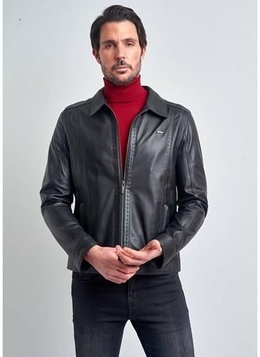 Pierre Cardin Ceket Siyah